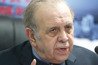 """Me Farouk Ksentini, président de la CNCPPDH """"Il faut se méfier de la législation précipitée"""""""