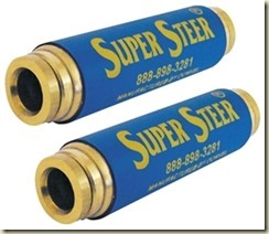 Super Steer MCU