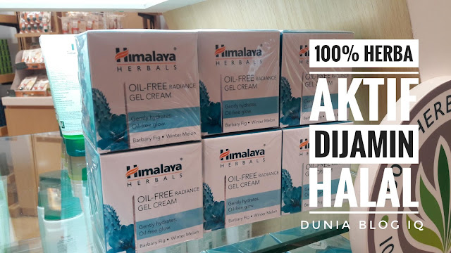 Butik Himalaya Menyediakan Produk 100% Herbal Untuk Seisi Keluarga