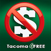 Tacoma 4 Free-Things 2 See/Do