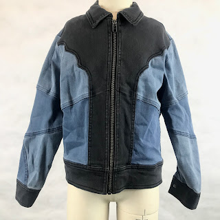 *SALE* Stella McCartney 8yrs. Denim Jacket