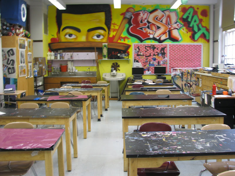 The Essex Street Academy