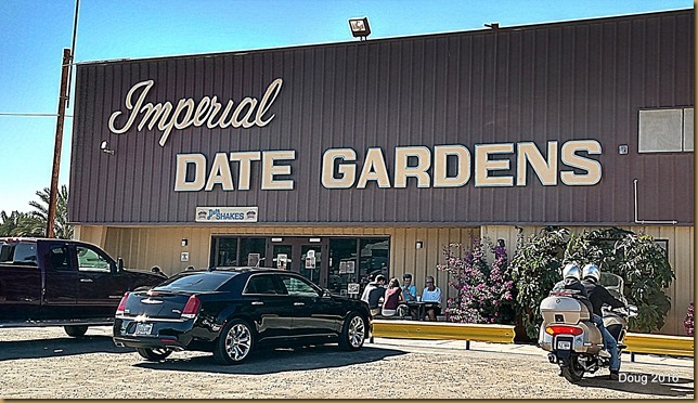 Imperial Date Gardens