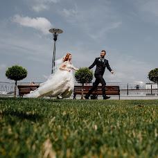Wedding photographer Anastasiya Kotelnik (kotelnyk). Photo of 03.10.2018