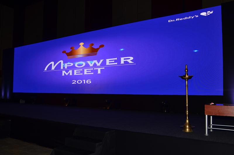 M Power Meet - Dr Reddy - 7