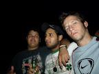 Marcelo, Nestor und Ich
