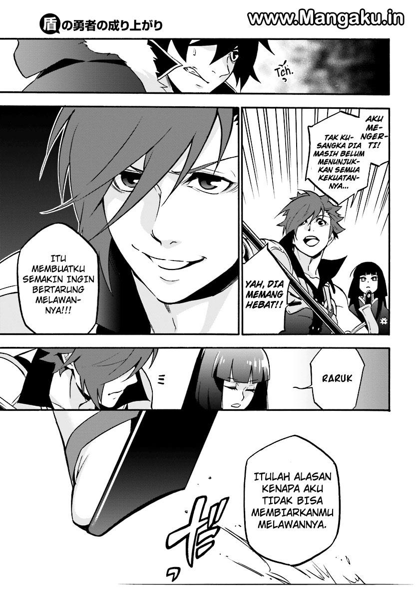 Baca Komik Tate no Yuusha no Nariagari Chapter 41 Bahasa Indonesia Kintamaindo
