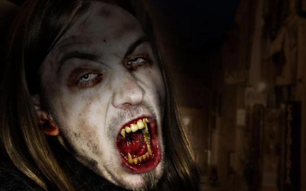 Vampire 03, Evil Creatures 2