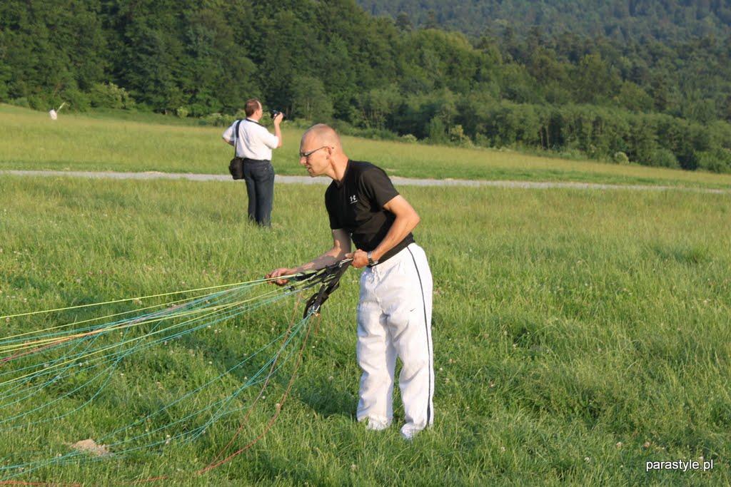 Szkolenia paralotniowe Czerwiec 2012 - IMG_3425.JPG