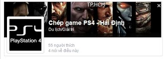 Ban game PS4 Digital Hai Dinh 0908837181