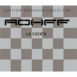 CD Rohff - La Cuenta 2010 - Torrent download