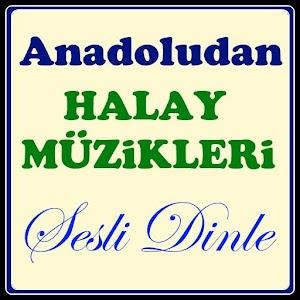 Halay Şarkıları ve Türküleri apk