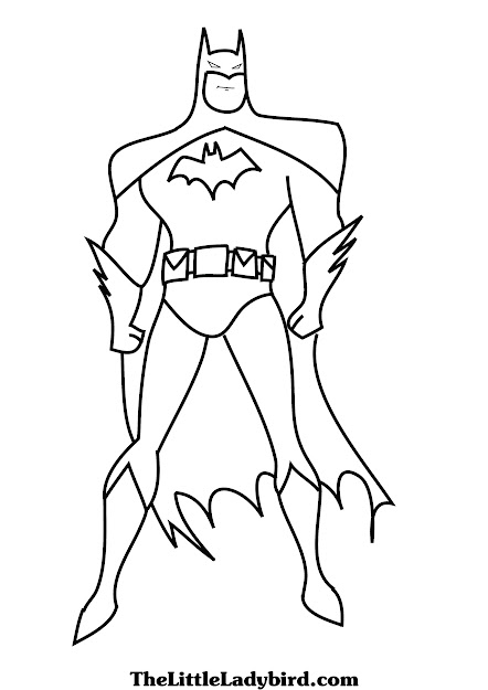 Latest Free Coloring Pages Of Batman Puter Lego Batman And Robin For Batman  Coloring Pages Neutural