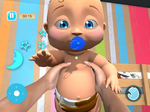 Mother Life Simulator Game 5.3 Screenshots 9