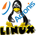 linux backup acronis Full backup Linux, cu Acronis