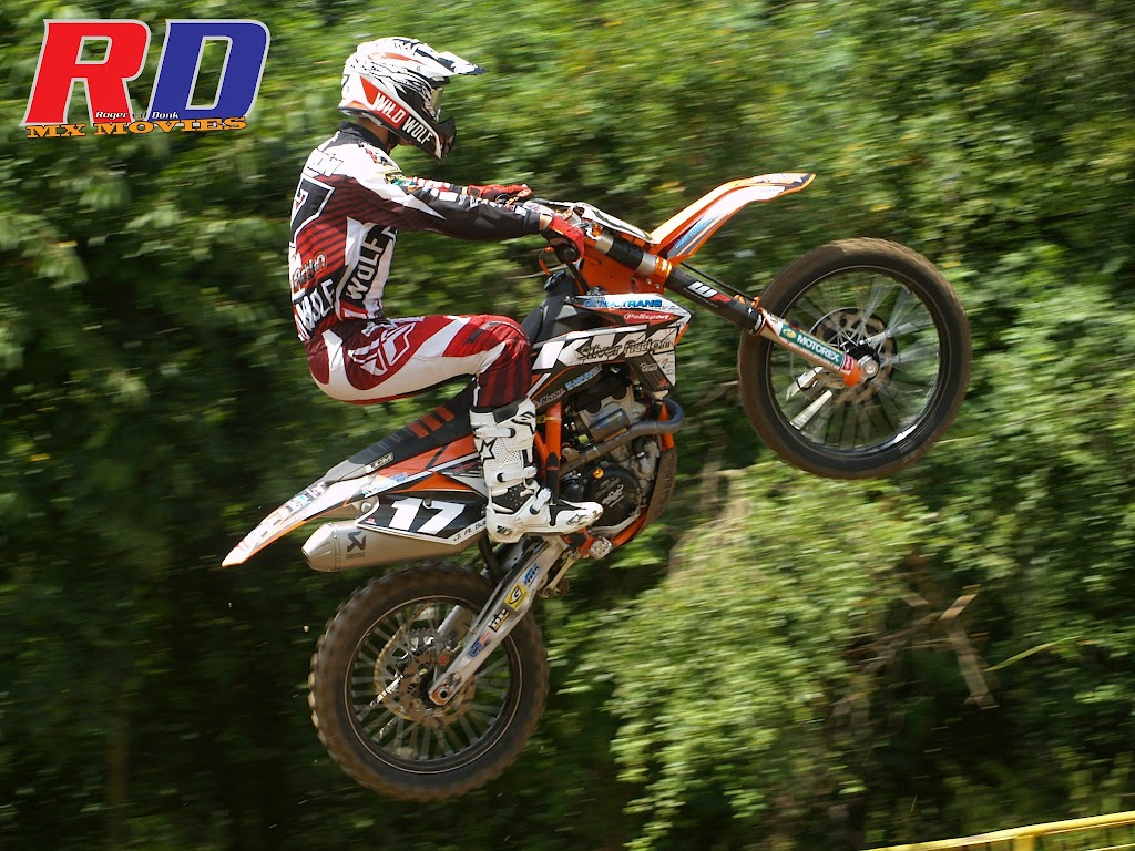 GP Chech Republic MX2 6