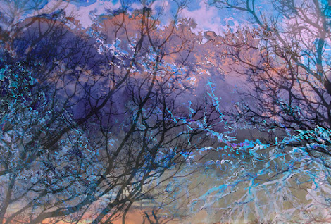 """The """"Spring Rain"""" piece from the """"2015"""" collection"""