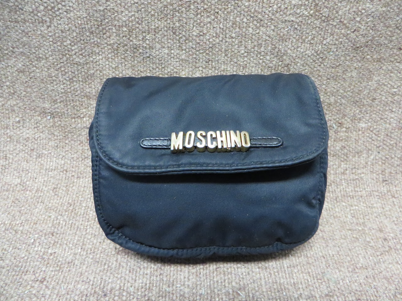 Moschino Small Pouch