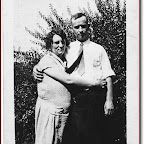 Alva 'Alvin' Lewis and Rosa Louise Bay Gleaves Son of John Thomas Gleaves