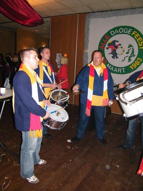 2009-11-08 Generale repetitie bij Alle daoge feest - DSCF0612.jpg