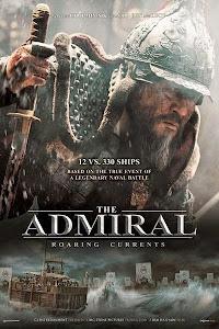Đại Thủy Chiến - The Admiral poster