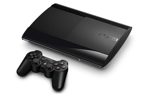 Doanh số toàn cầu của PlayStation 3 đạt 80 triệu máy 1