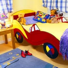 Kids Car Bed Designs, Kids Car Beds