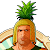 Coconut Hossen