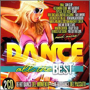 fasgsgh Download   Dance All The Best (2011)