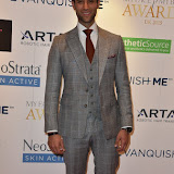 OIC - ENTSIMAGES.COM - Rik Makarem at the  My Face My Body Awards London Saturday 7th November  2015 Photo Mobis Photos/OIC 0203 174 1069