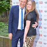WWW.ENTSIMAGES.COM -      OK! Magazine Summer Party - Wild Tigers and Tiaras at London Zoo, Regents Park, London June 25th 2013                                                     Photo Mobis Photos/OIC 0203 174 1069