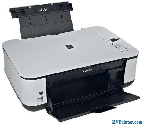 Review Canon mp250 printer - Features and Quality