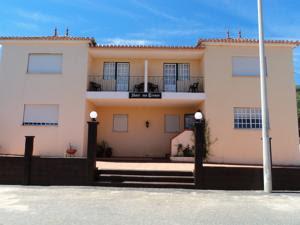 Hotel das Termas de Monfortinho