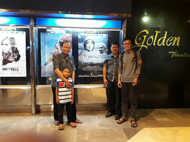 Nonton Film Nyai Ahmad Dahlan