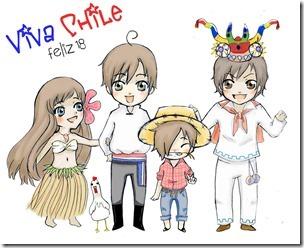 chile fiestas patrias dibujos niños (3)