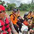 Susur Sungai Walanae, Bupati Bone Tinjau Posko Siaga Bencana