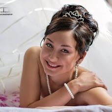Wedding photographer Denis Krasnenko (-DK-). Photo of 17.09.2015