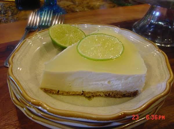 Margarita Cake  -- Bonnie's Recipe