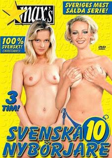 Svenska Nyborjare 10
