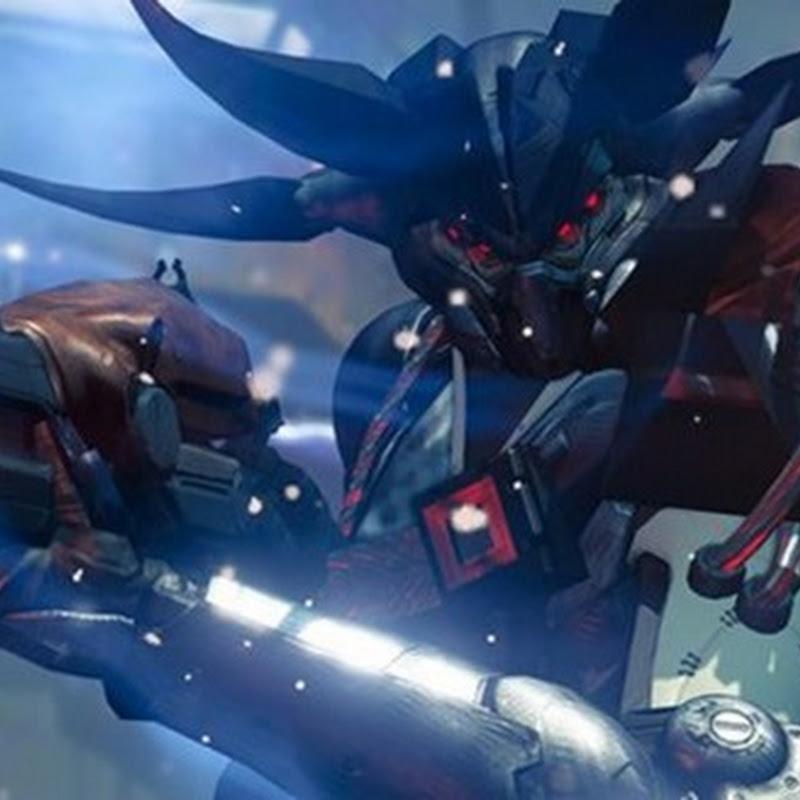 Destiny Spieler vernichtet ganz allein den neuesten Raid-Boss