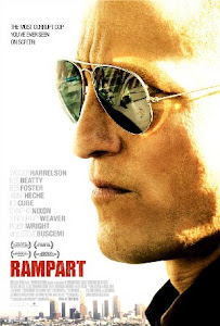 Rampart Poster