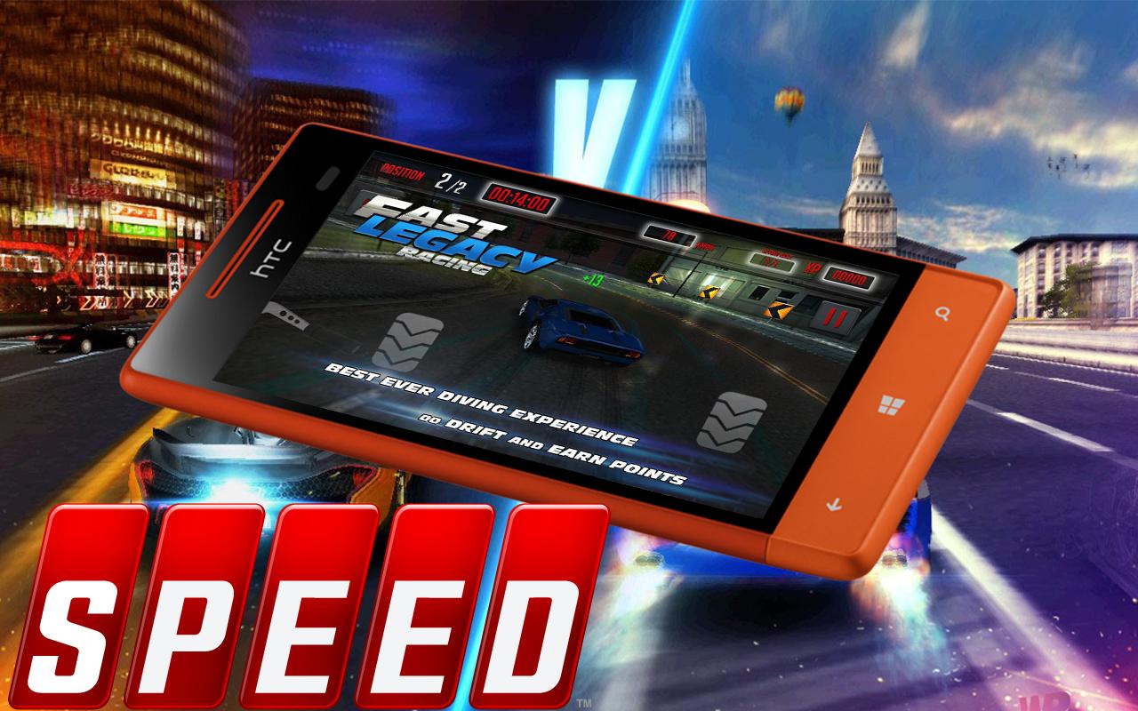 3D-CityNo-Speed-Limit 8