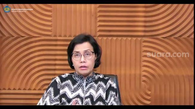 Pemerintah Naikkan Anggaran Penanganan Covid-19 dan PEN Jadi Rp 744,7 Triliun