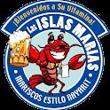 Las Islas Maria Mariscos icon