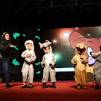 Annual Day 2015 (28-11-2015) - Performance by PG to Nursery A-B