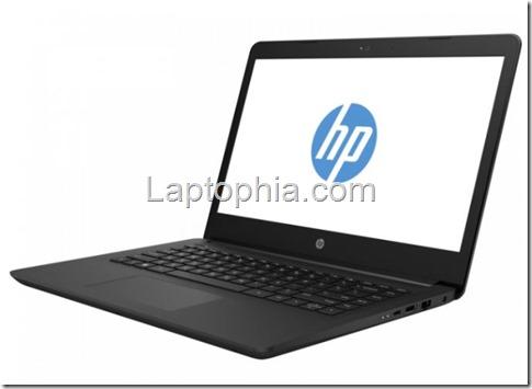 Harga Spesifikasi HP 14-BP001TU