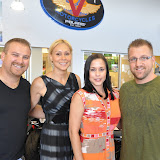St. Pete Powersports Lunch 8_10