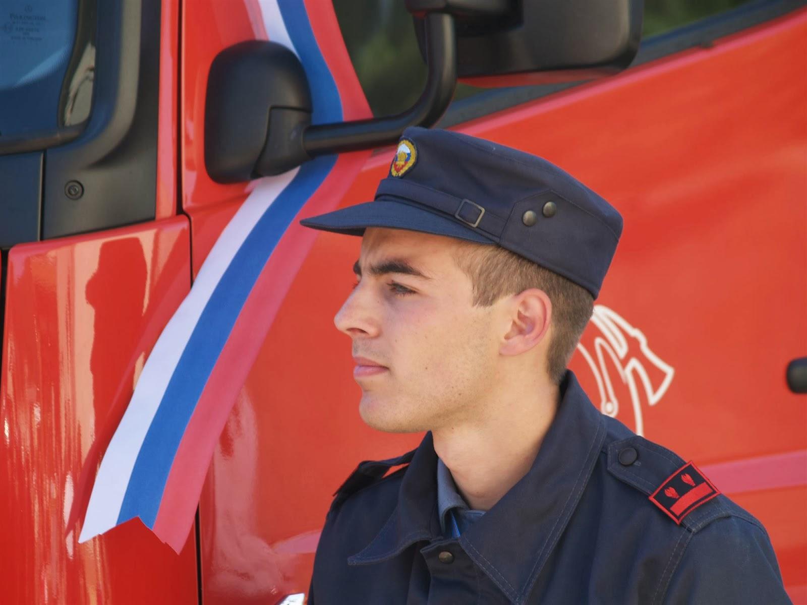 Gasilska parada, Ilirska Bistrica 2006 - P0103593.JPG