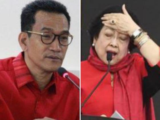 Refly Harun Soal Megawati Dilantik Jadi Ketua Dewan Pengarah BRIN: Pasti akan Tertawa, Lulus S1 Pun Tidak