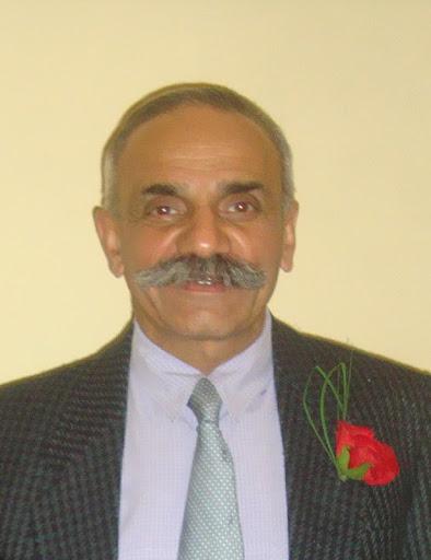 Parmjit Grewal